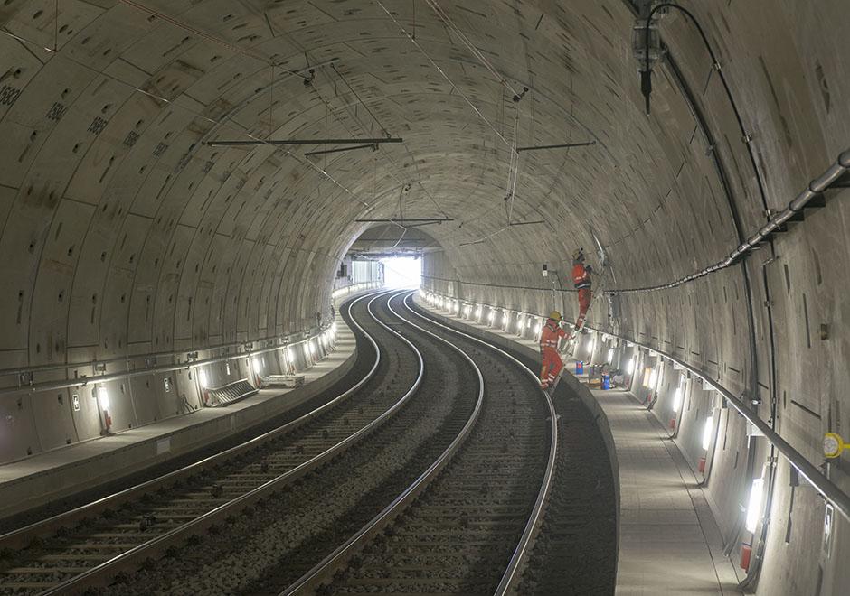 Wehrhahn U-Bahn